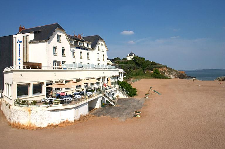 Hotel De La Plage France
