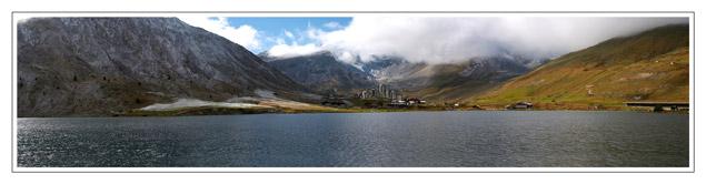 Tignes Val Claret, Savoie (73)